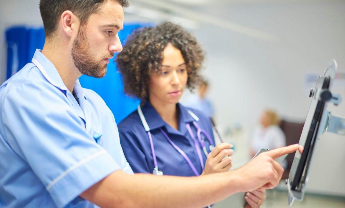 Lean Six Sigma for Healthcare-Maximum Potential