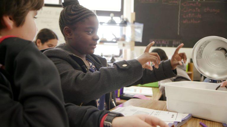 Project Based Education Curriculum-Maximum Potential
