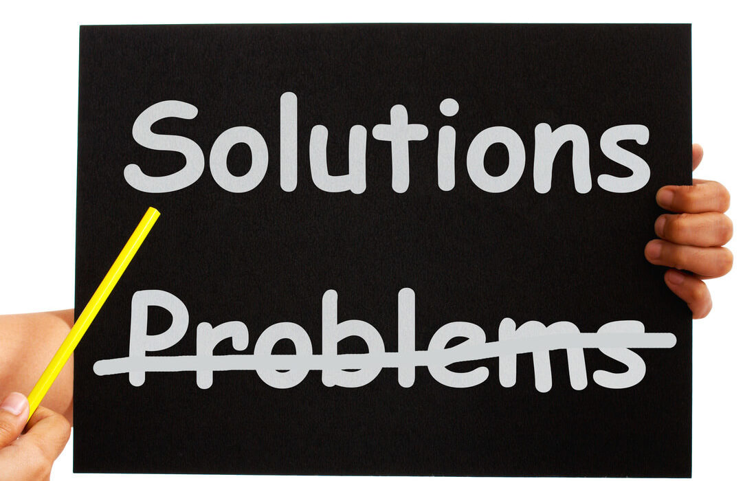 What is a Problem Solving Consultant-Maximum Potential