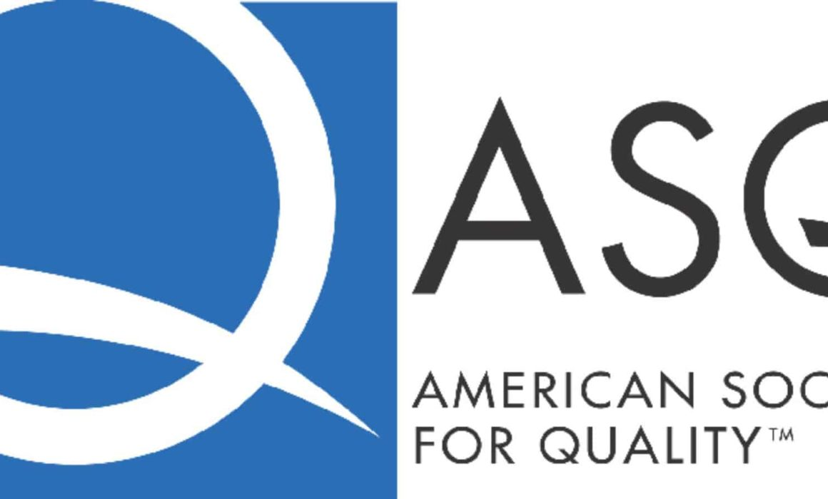 What is the American Society for Quality-Maximum Potential